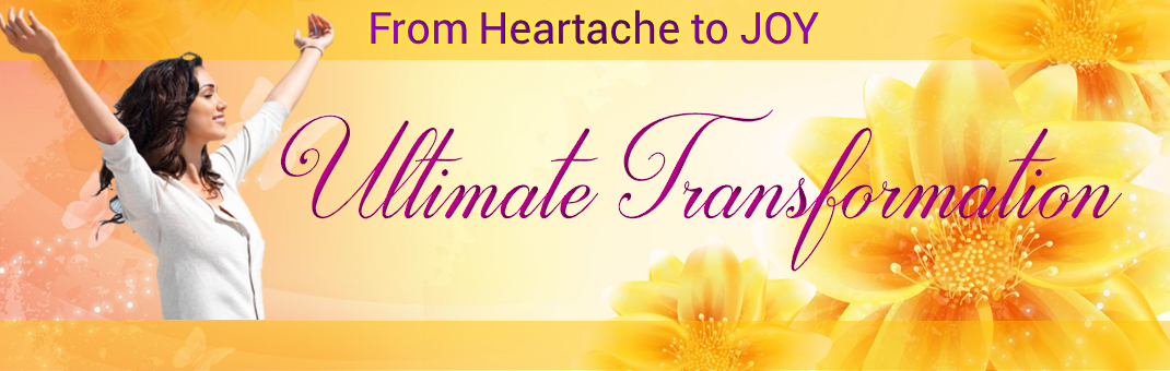 From Heartache to Joy